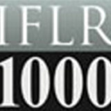 By - IFLR 1000, The guide to The World's Leading International Consulting