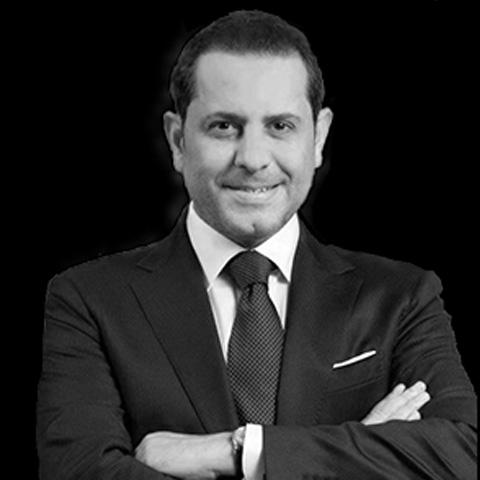 Mr. Samir Abdelly