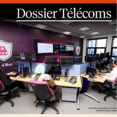 Dossier Télécom : Les opérateurs contre-attaquent