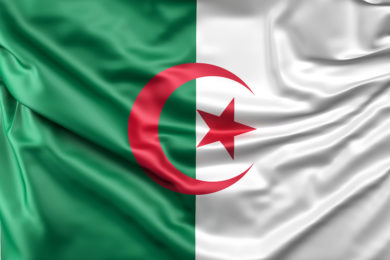 Price of Oil consequence economic of Algeria