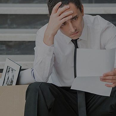 Coronavirus-SME: Unemployment explosion