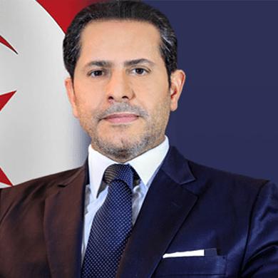 المحامي سمير العبدلي من بين أكثر 5 محامين تأثيرا في العالم